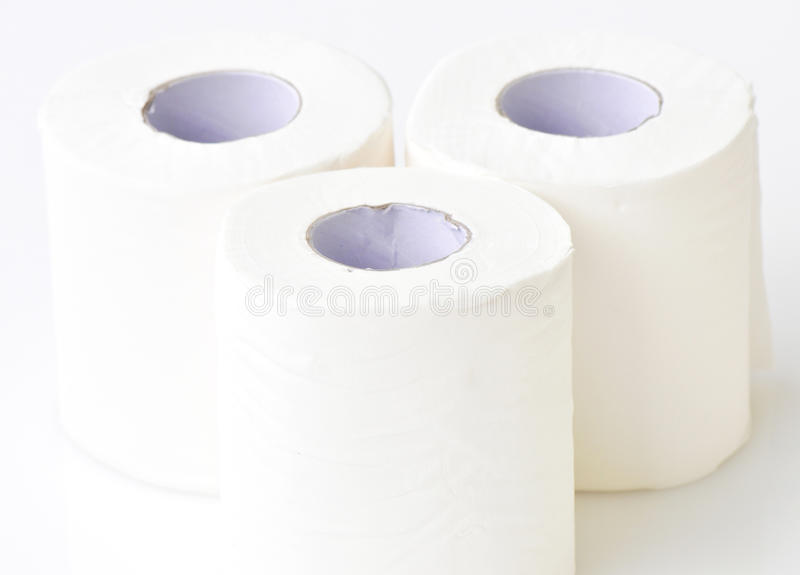 Download Toilet paper stock photo. Image of roll, background, toilet - 20784946