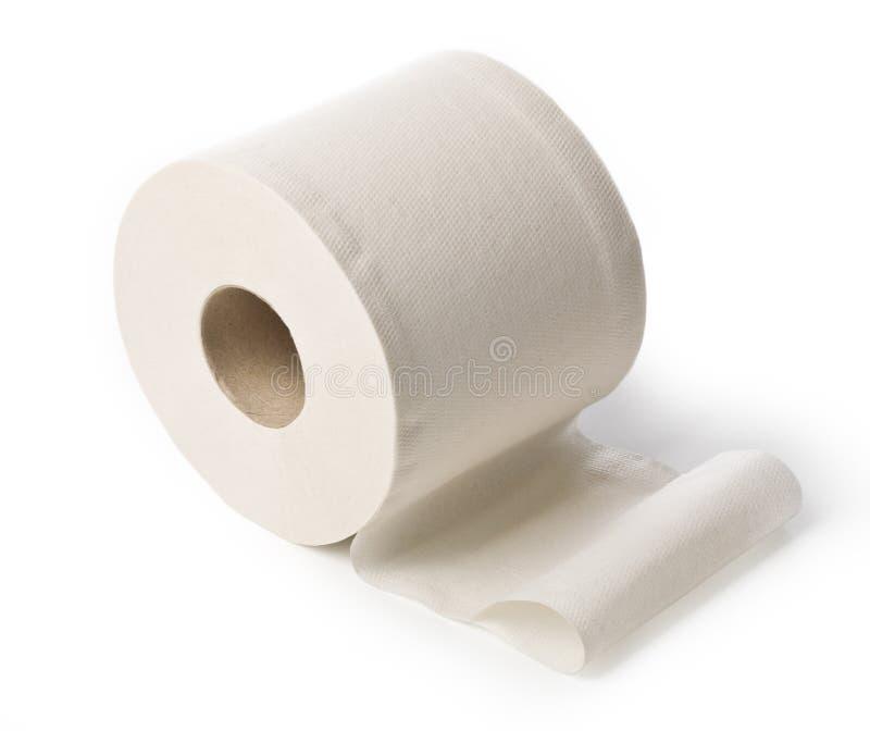 Download Toilet paper stock illustration. Illustration of paper - 25352189