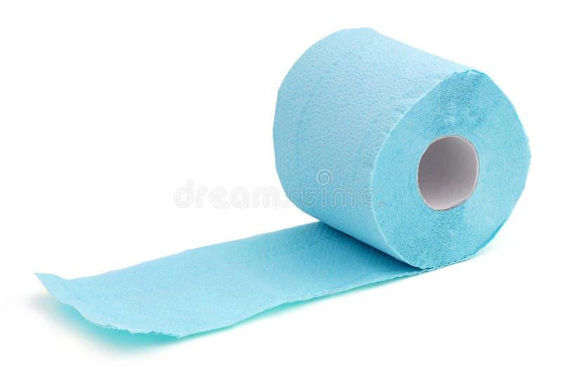 Toilet paper. royalty free stock photos