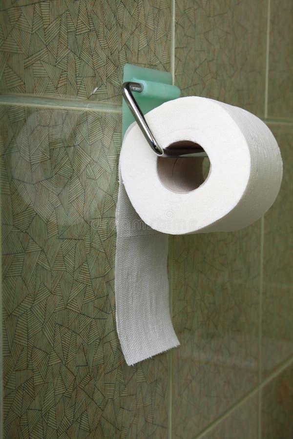 Download Toilet Roll Indoor Convenience Restroom Stock Image - Image: 23110287