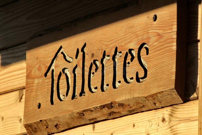 Download Toilet sign stock image. Image of texture, wood, hardwood - 21634515
