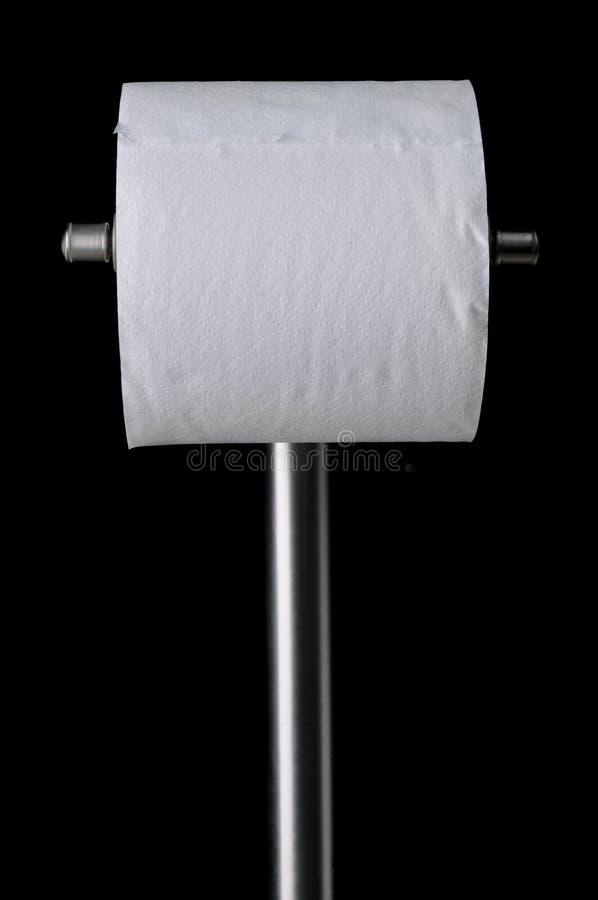 Toilet Tissue Stand royalty free stock photos