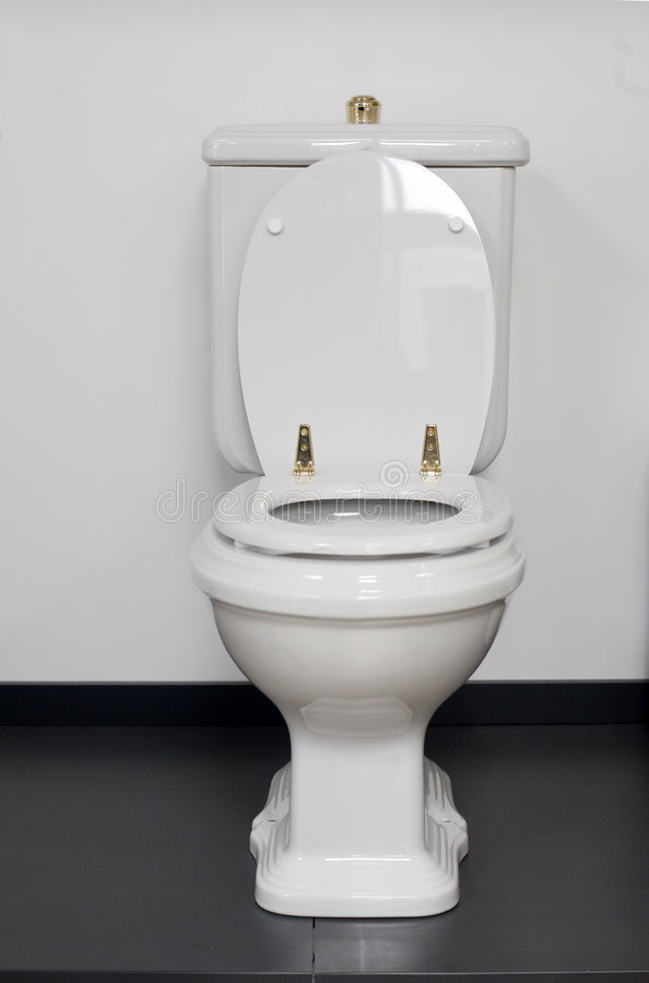 Free Toilet WC Royalty Free Stock Photo - 9027865