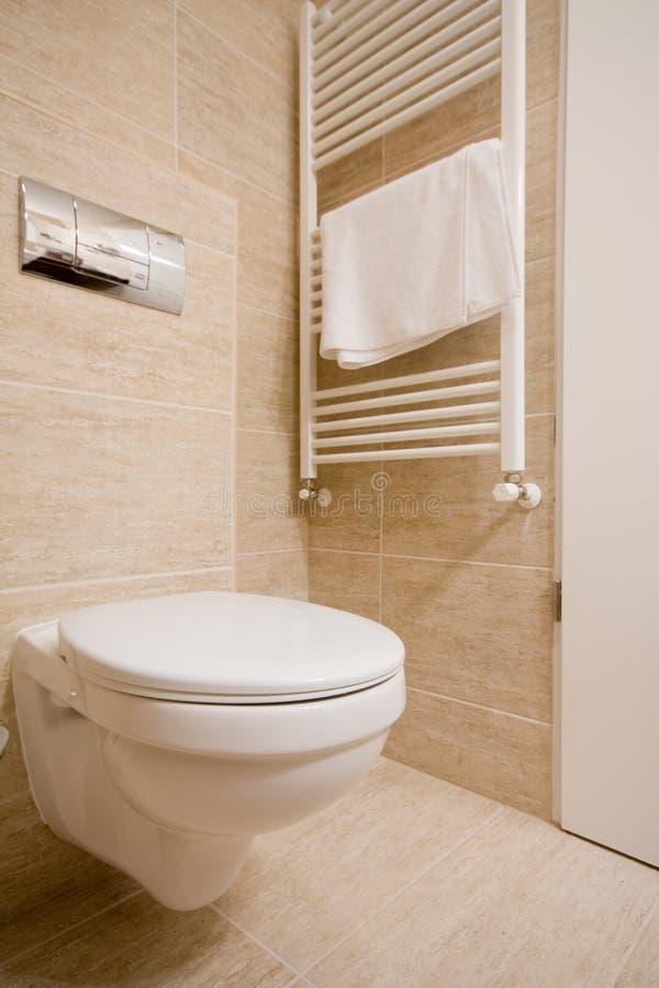 toilette fotografering för bildbyråer