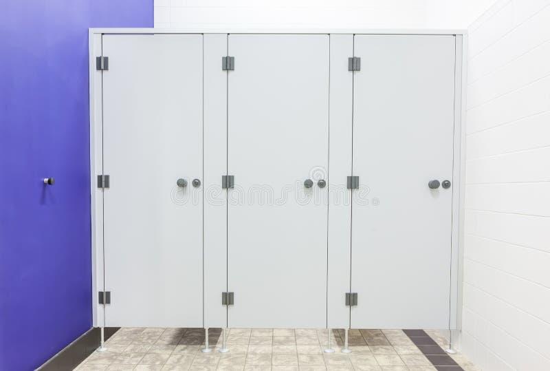 Toilette immagine stock libera da diritti