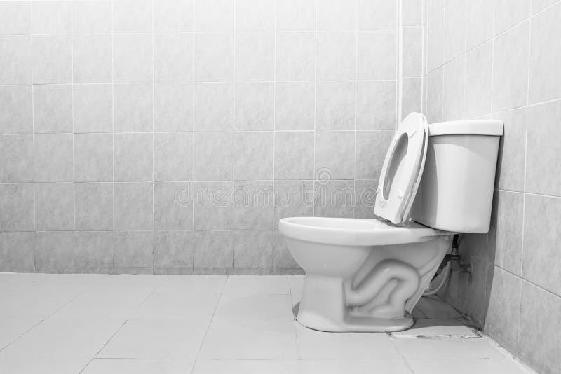 Toilette lizenzfreies stockbild