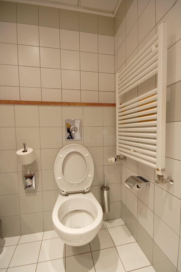 toilette obraz stock