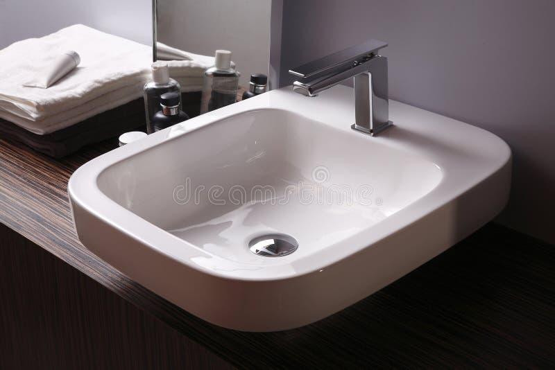 Toilette fotografia stock libera da diritti