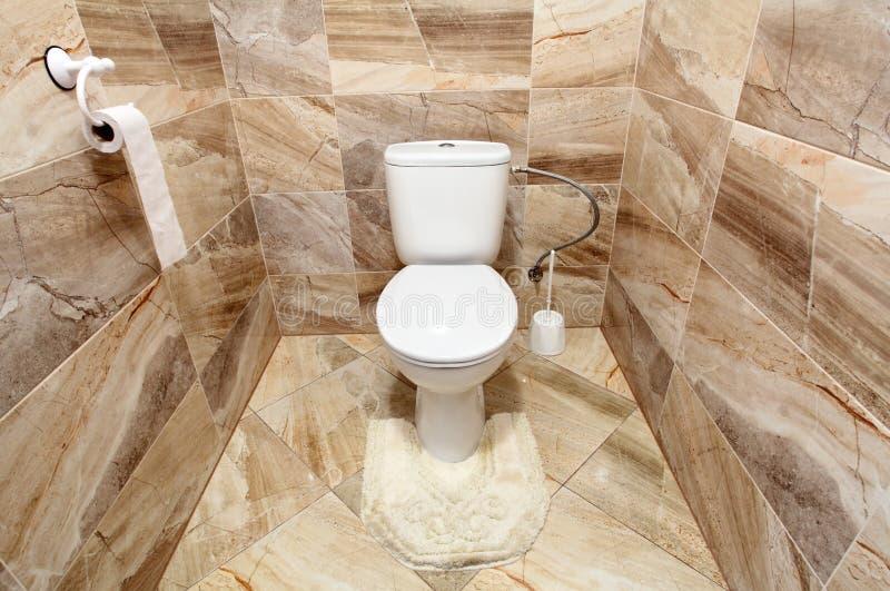 toilette de luxe image stock image du tage vider bain. Black Bedroom Furniture Sets. Home Design Ideas