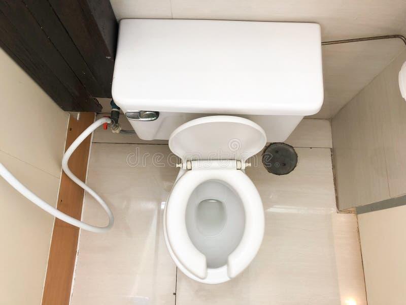 Toilette per i bambini immagini stock libere da diritti