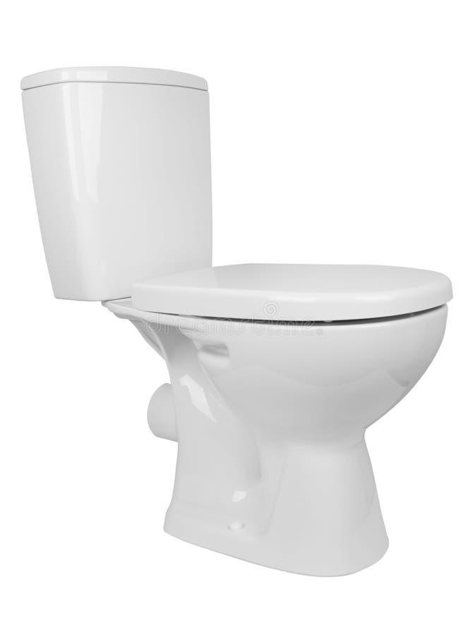 Toilettenschüssel 2 stockfotos