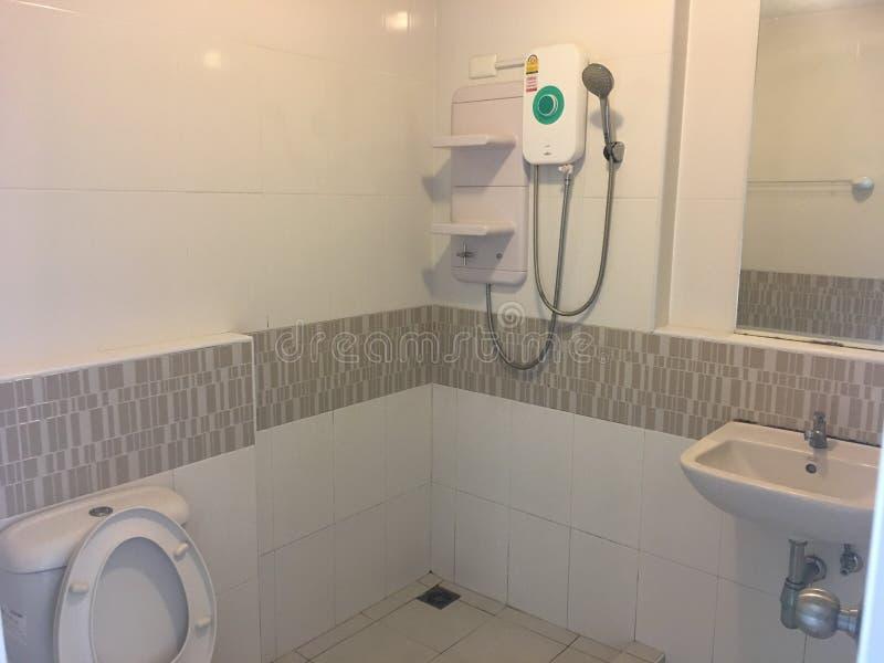Toilettentoilette stockbilder