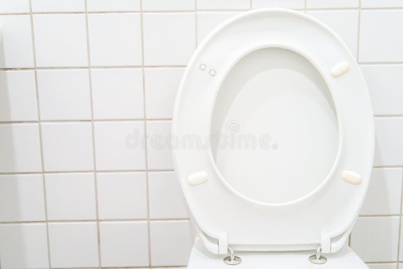 Toiletzetel stock fotografie