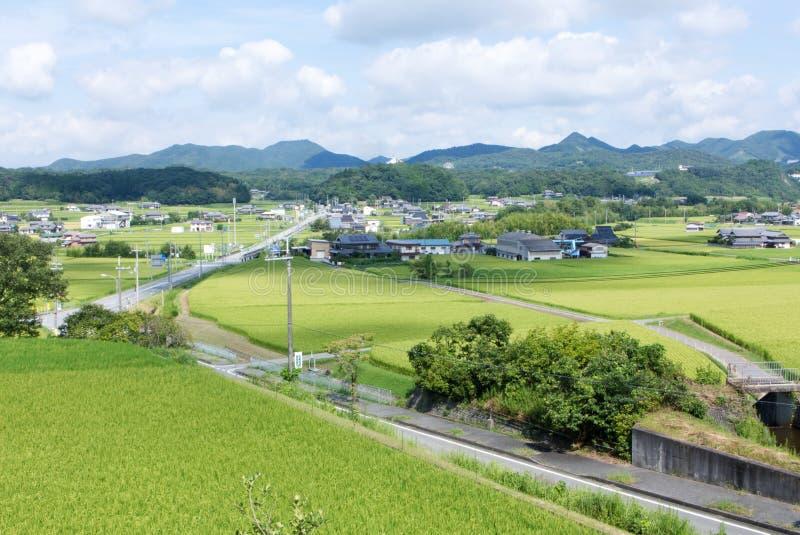 Tojo i Hyogo-prefekturen Grows det bästa priset för Saké royaltyfria foton
