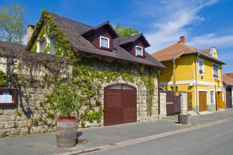 Download Tokaj stock photo. Image of wine, architecture, village - 25079204