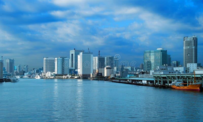 Tokio photographie stock libre de droits