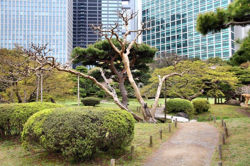 Tokio foto de archivo libre de regalías