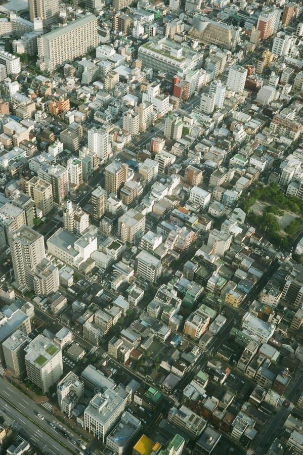 Tokio dni fotografia stock