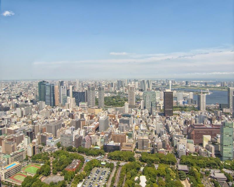 Download Tokio, Japonia zdjęcie stock editorial. Obraz złożonej z zatoka - 31505713