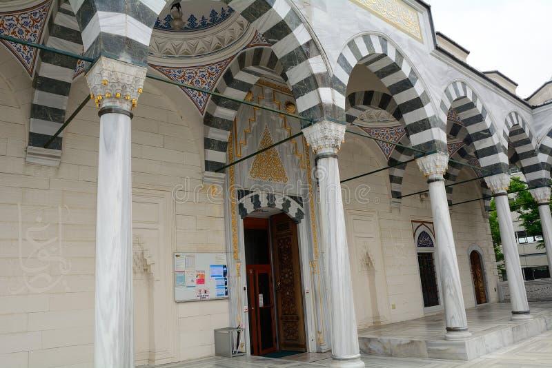 Tokio meczet, Tokio, Japonia zdjęcia royalty free