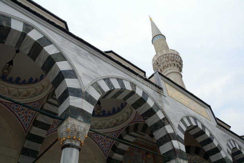 Tokio meczet, Tokio, Japonia obrazy stock