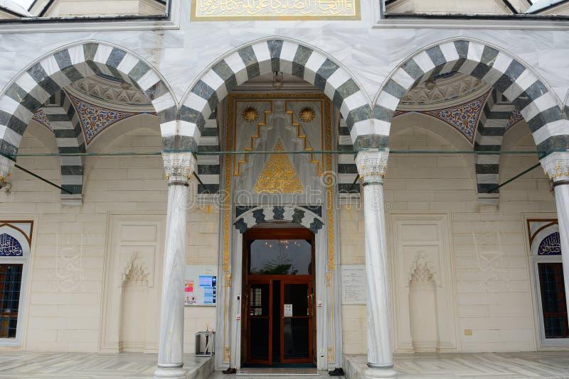 Tokio meczet, Tokio, Japonia zdjęcie royalty free