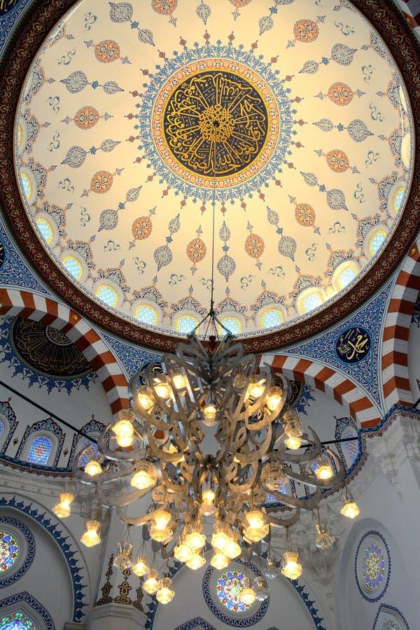 Tokio meczet, Tokio, Japonia obraz royalty free