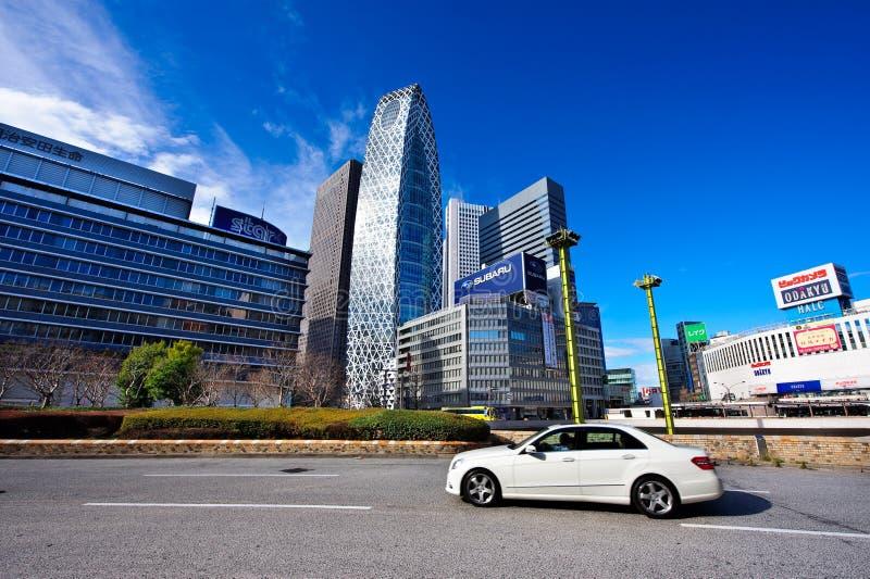 Tokio Shinjuku imagen de archivo
