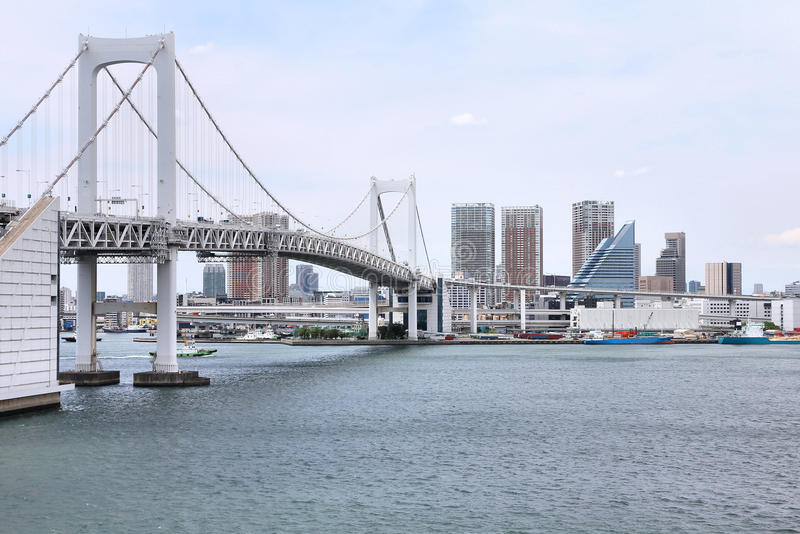 Download Tokyo stock image. Image of skyline, asia, suspension - 25155267