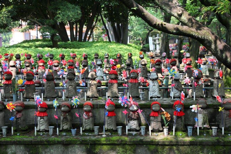 Tokyo royaltyfri bild