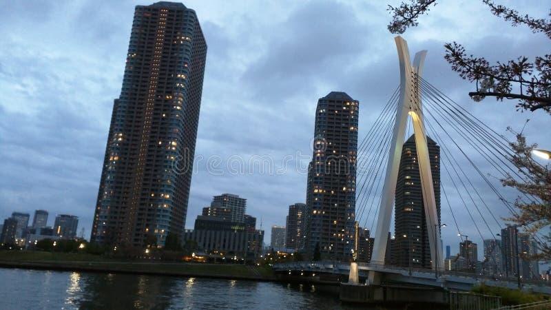 Tokyo fotografie stock