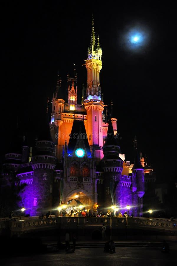 Tokyo Disneyland stockbild