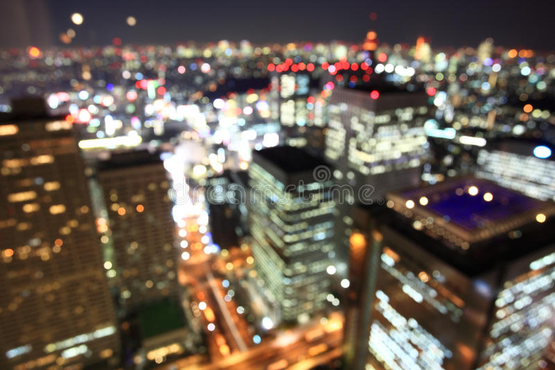 Download Tokyo Dreams Stock Photo - Image: 15917130