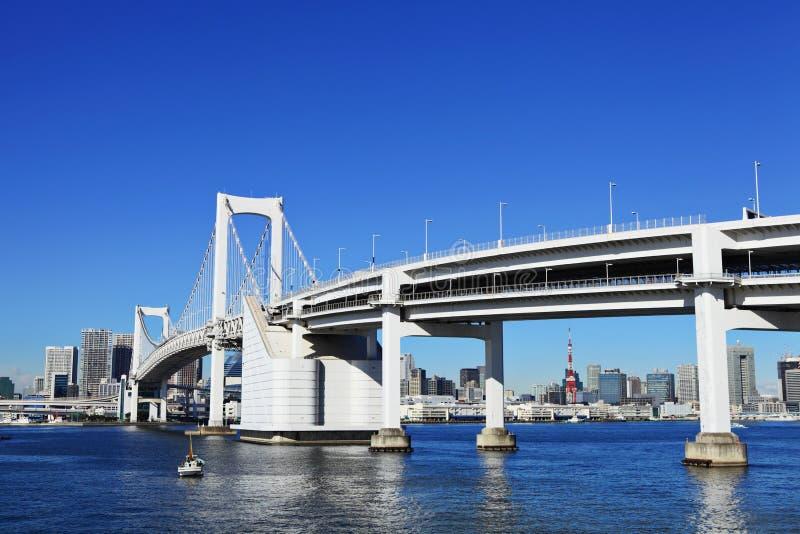 Tokyo du centre photos stock