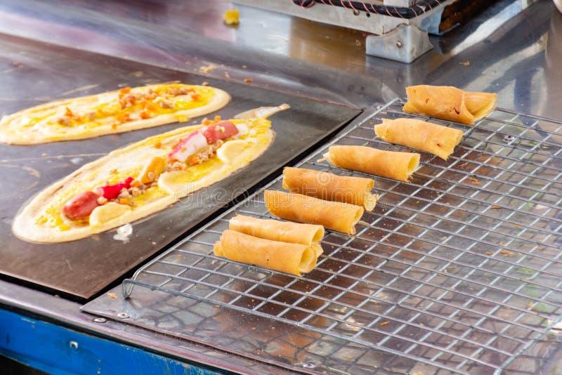 Tokyo godis som lurar för att äta som royaltyfria foton