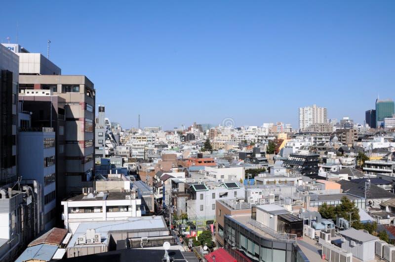 Tokyo Japão foto de stock royalty free