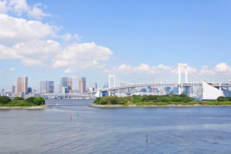 Tokyo, Japan stock afbeelding