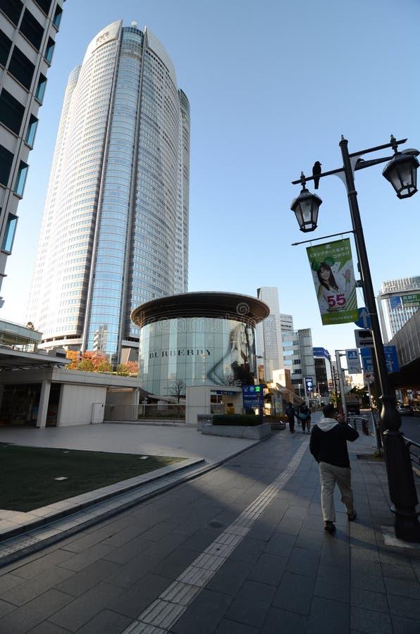 Download TOKYO, JAPAN - NOVEMBER 23: People Visit The  Mori Tower In Roppongi Hills Editorial Photo - Image: 41915196