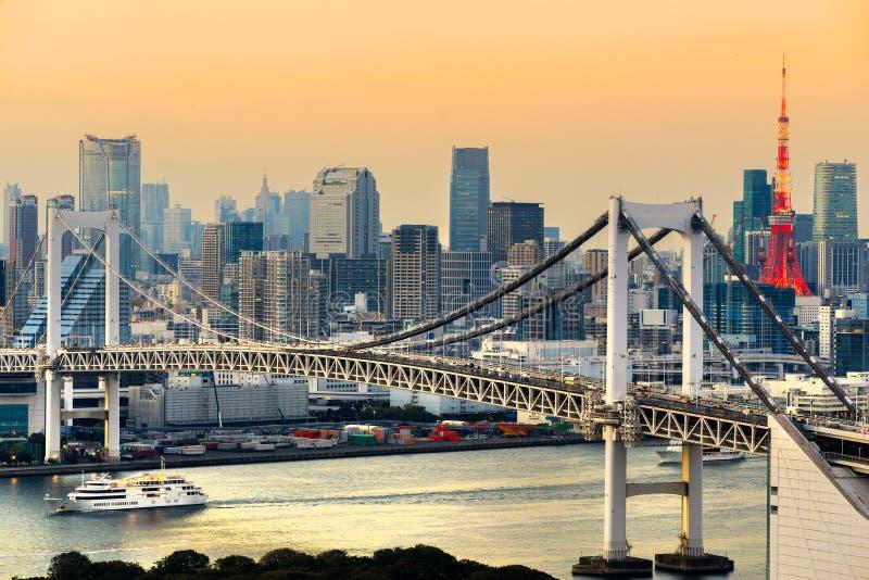 Tokyo, Japan. stock photos