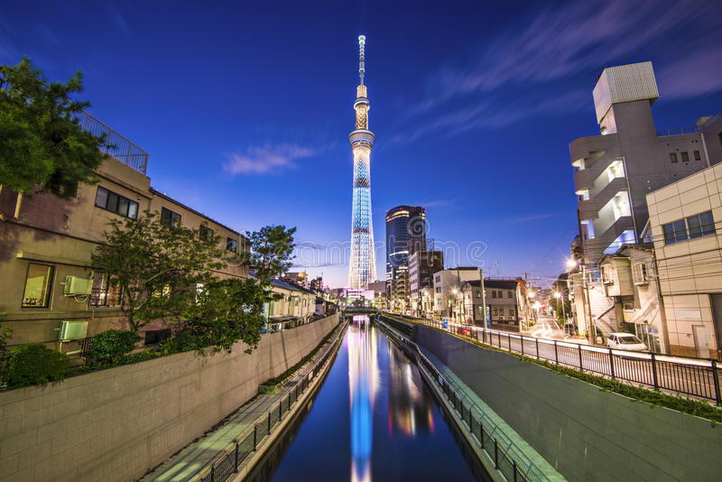 Download Tokyo, Japan stock image. Image of scenic, futuristic - 36162633