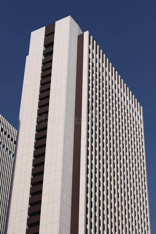 Download Tokyo office building stock image. Image of office, glass - 12146095