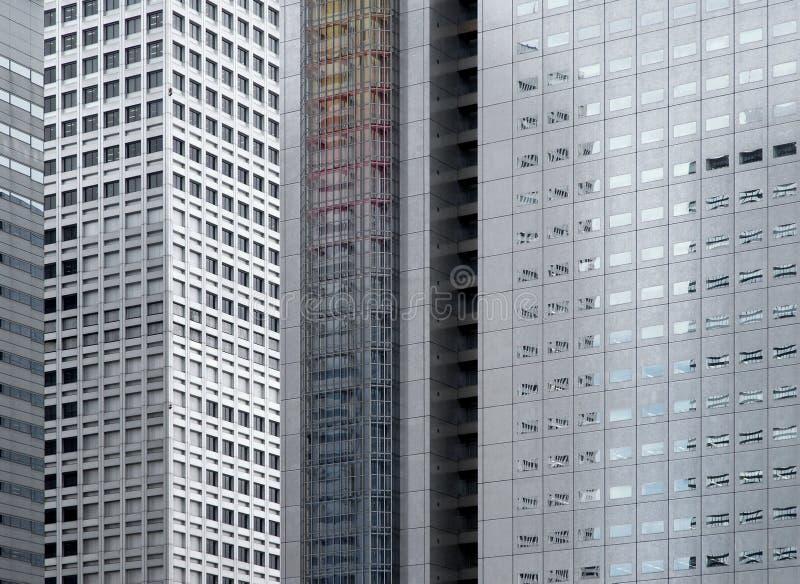 Tokyo - Shinjuku immagini stock