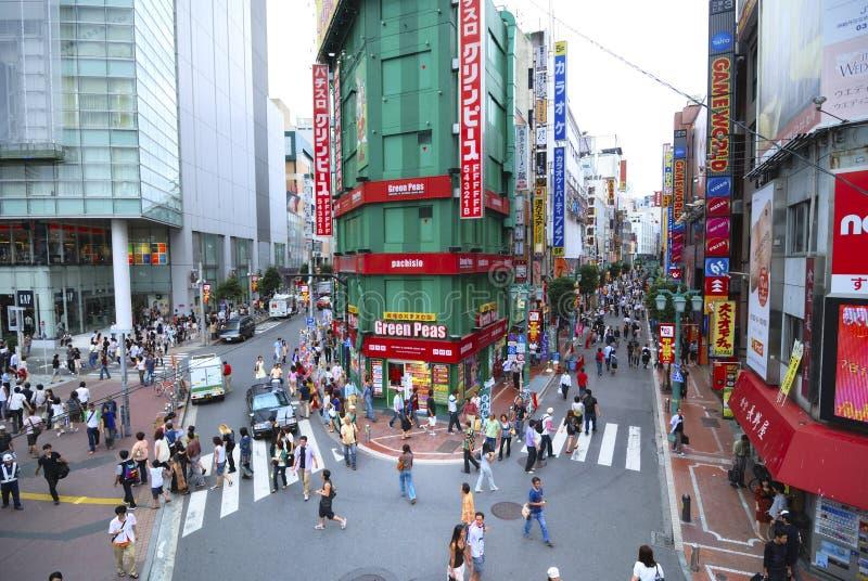Tokyo, Shinjuku images stock