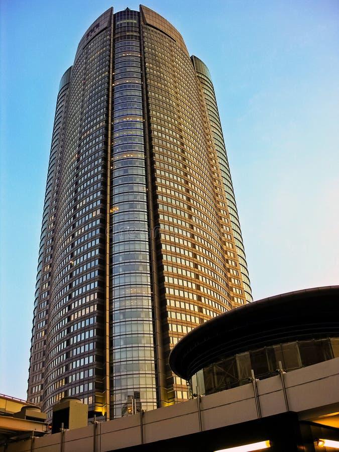 Download Tokyo skyscraper stock photo. Image of building, business - 20103168