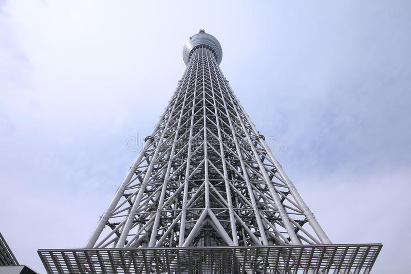 Download Tokyo Skytree Editorial Photo - Image: 25966921