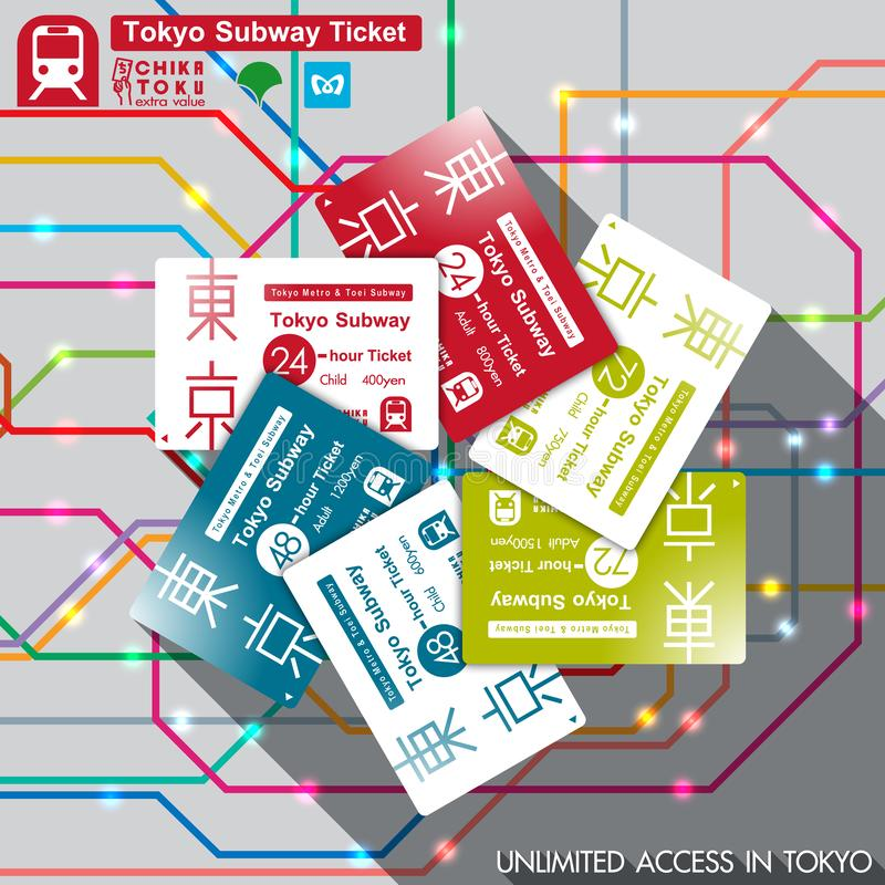 Kyoto Subway Map Vector.Tokyo Subway Map Stock Illustrations 7 Tokyo Subway Map Stock