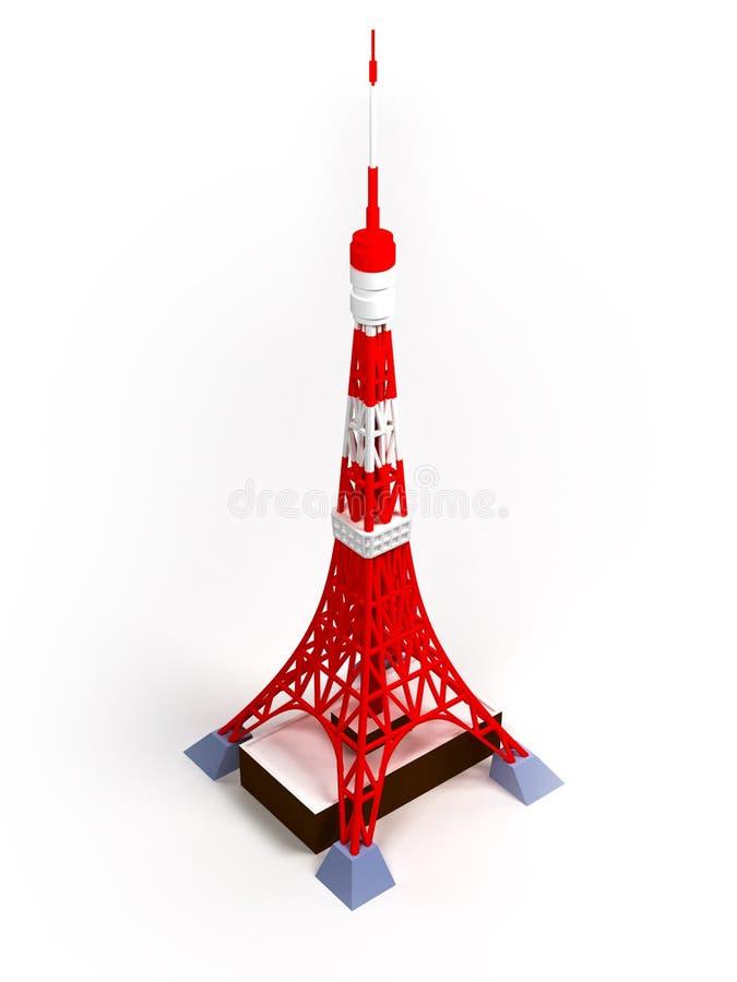 Download Tokyo Tower Stock Photos - Image: 22488333