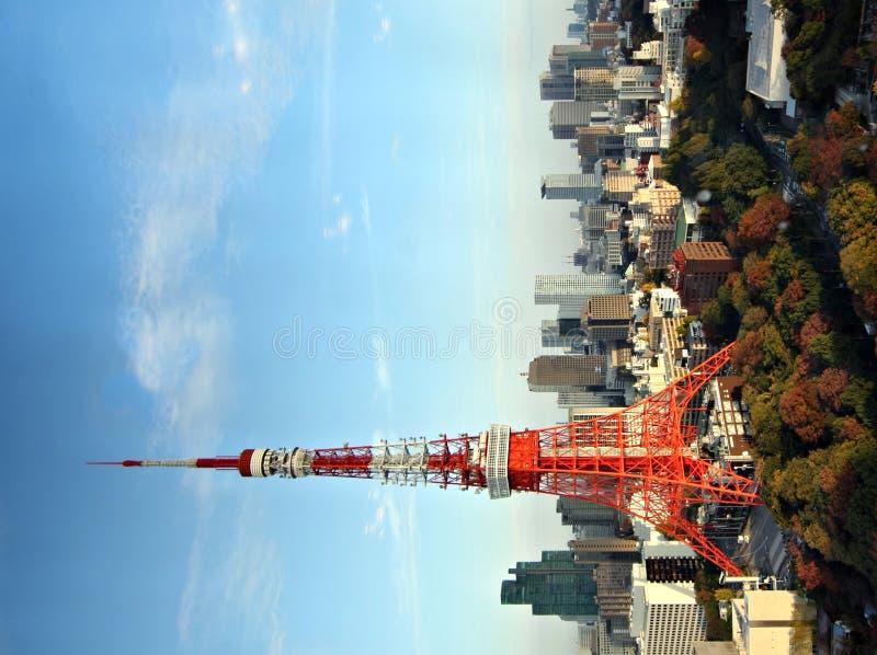Free Tokyo Tower Stock Photo - 7497940
