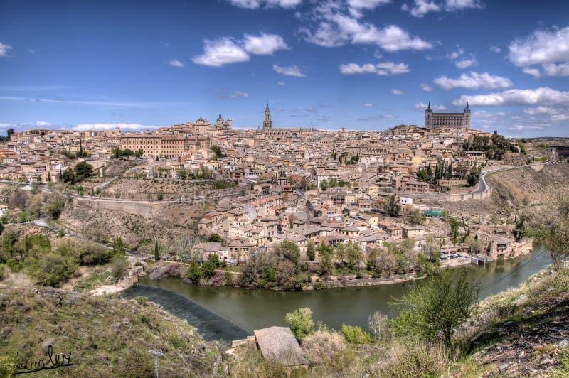 Toledo stock foto's