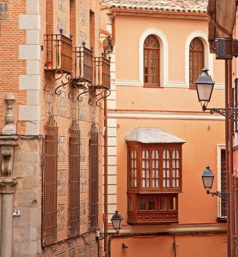 Toledo imagem de stock royalty free